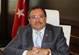 Sayın Ankara Vali Yardımcısı Turan Atlamaz'ın Basın Toplantısı