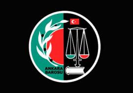 Ankara Barosu YK SABEV'i ve Yaşamdestek Merkezini Ziyaret Ettiler
