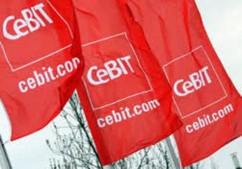 Yaşamdestek Sistemine Ait Teknik Gereçler CEBIT Fuarında Ak Parti Standında