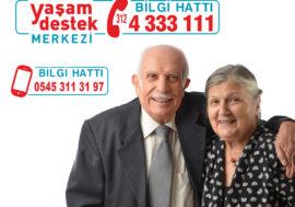 Ankara Yaşamdestek Merkezi Yeni Yerine Taşındı